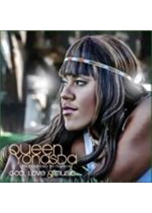 Queen Yonasda - God Love And Music (Music CD)