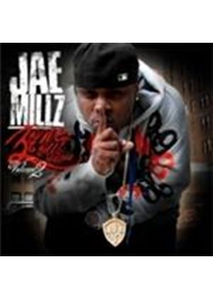 Jae Millz - Zone Out Season Vol.2 (Music CD)