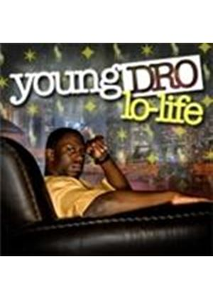 Young Dro - Lo-Life (Music CD)