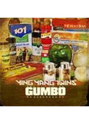 Ying Yang Twins - Gumbo Vol.1 (Music CD)