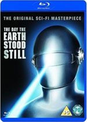 Day The Earth Stood Still (1951) (Blu-Ray)