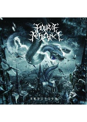 Hour of Penance - Sedition (Music CD)