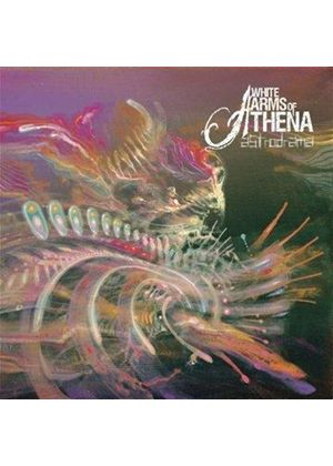 White Arms of Athena - Astrodrama (Music CD)