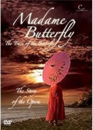 Aria - Madame Butterfly