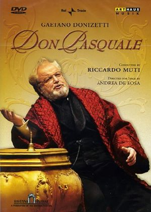 Donzetti - Don Pasquale