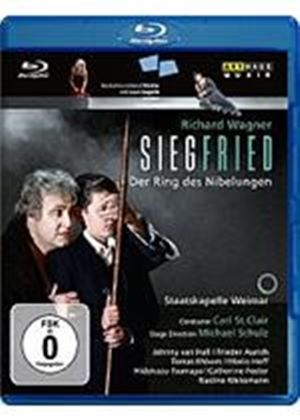 Wagner - Siegfried (Blu-Ray)