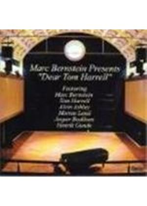 Marc Bernstein - Dear Tom Harrell