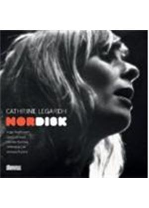 Cathrine Legardh - Nordisk (Music CD)