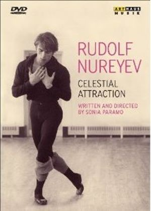 Nureyev: Celestial Attraction (DVD)