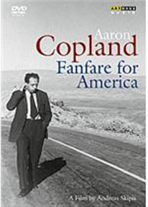 Copland - Fanfare For America