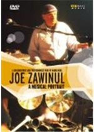 Joe Zawinul - Musical Portrait