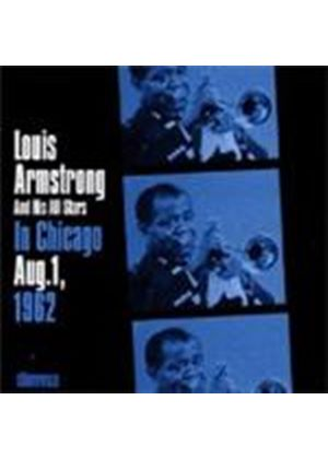 Louis Armstrong & His All Stars - In Chicago (August 1 1962)