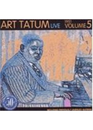 Art Tatum - Love Vol.5 (1951)