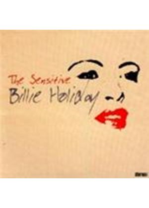 Billie Holiday - Sensitive Billie Holiday 1940-1949, The