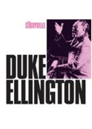Duke Ellington - Masters Of Jazz