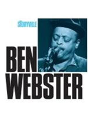 Ben Webster - Masters Of Jazz