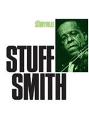 Stuff Smith - Masters Of Jazz