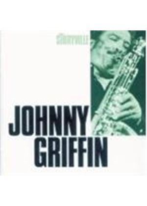 Johnny Griffin - Masters Of Jazz