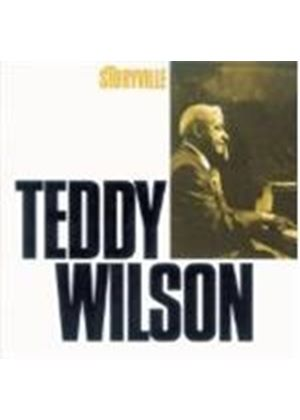 Teddy Wilson - Masters Of Jazz