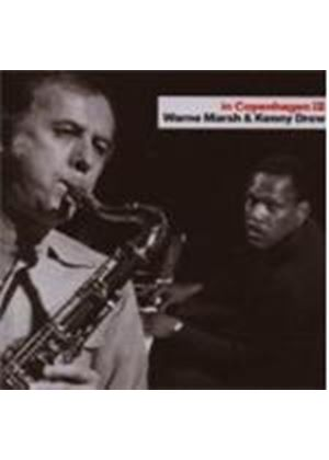 Wayne Marsh And Kenny Drew - In Copenhagen