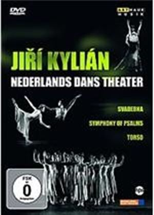 Jiri Kylian - Nederlands Dans Theater - Svadebka / Symphony Of Psalms / Torso