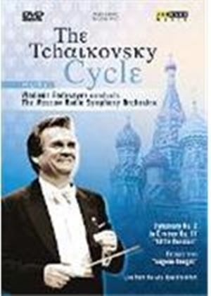 The Tchaikovsky Cycle Vol. 2