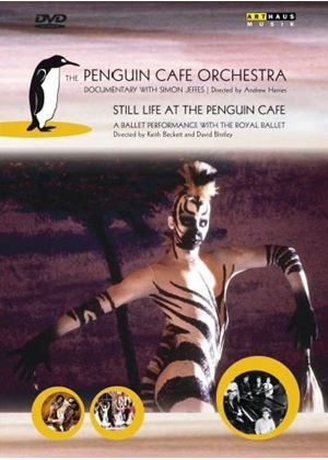 Penguin Cafe Orchestra / Still Life At The Penguin Cafe
