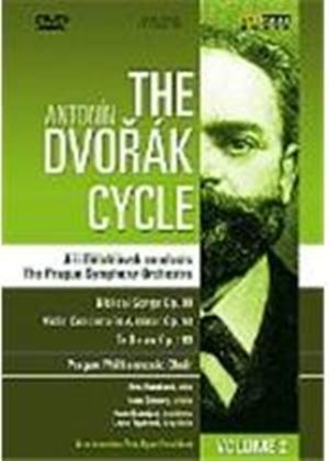 The Antonin Dvorak Cycle Vol.2
