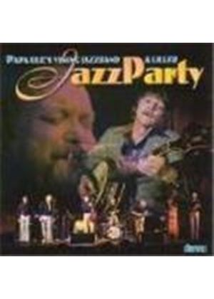Papa Bue's Viking Jazzband (The) - Jazz Party