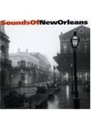 Various Artists - Sounds Of New Orleans
