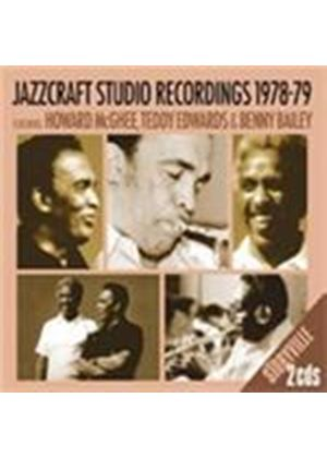 Benny Bailey - Jazzcraft Studio Recordings 1978-79 (Music CD)