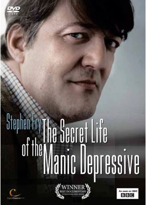 Stephen Fry - The Secret Life Of The Manic Depressive