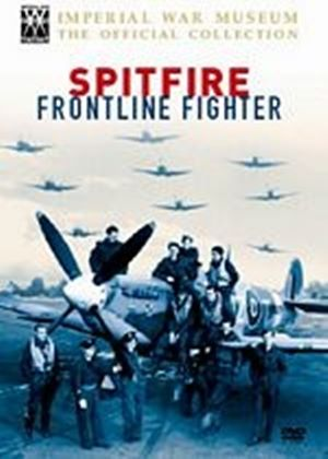 Spitfire - Frontline Fighter