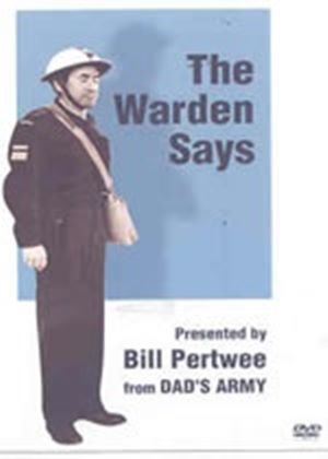 Bill Pertwees The Warden Says