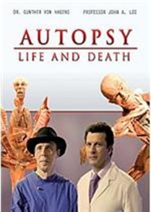 Autopsy - Life And Death