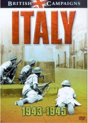 British Campaigns: Italy