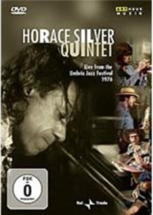 Horace Silver Quintet - Live At The Umbria Jazz Festival 1976