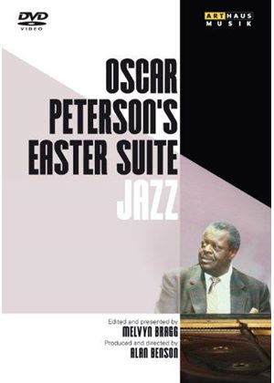 Martin Drew - Easter Suite for Jazz Trio (+DVD)