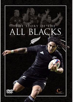 Story Of The All Blacks