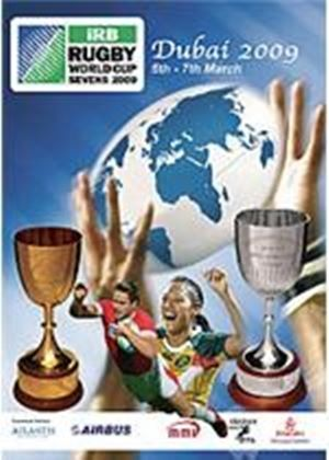 Irb Rugby World Cup Sevens 2009