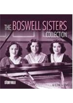 Boswell Sisters - The Boswell Sisters Collection (Music CD)