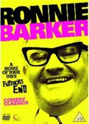 Ronnie Barker Comedy Classics - Futtocks End / A Home Of Your Own