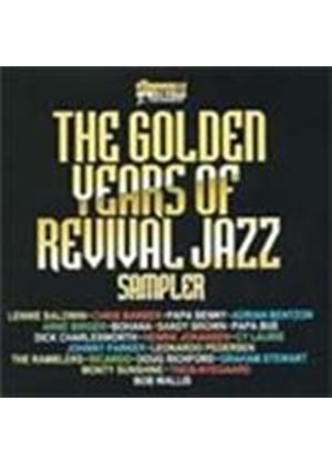 Various Artists - Golden Years Of Jazz Sampler, The