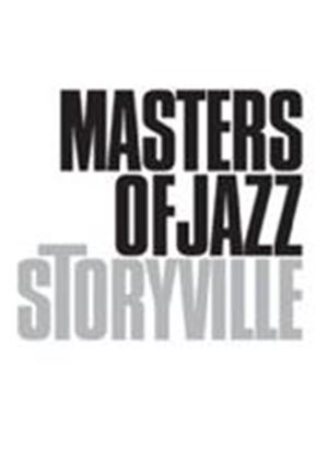Various Artists - Masters Of Jazz (Sampler)