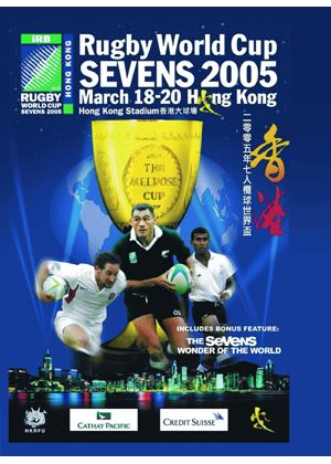 Rugby World Cup Sevens 2005