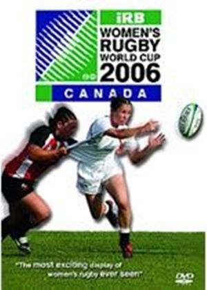 Women's Rugby World Cup 2006