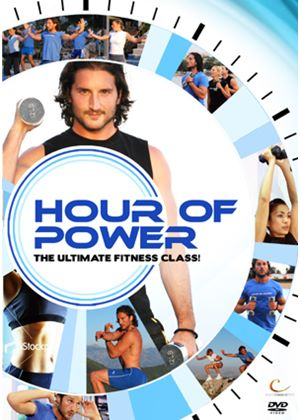 Hour Of Power - The Ultimate Workout