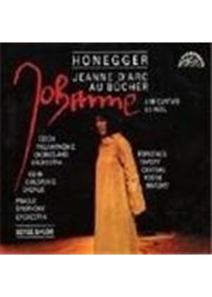 Honegger: Vocal Works