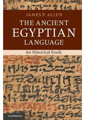 Ancient Egyptian Language
