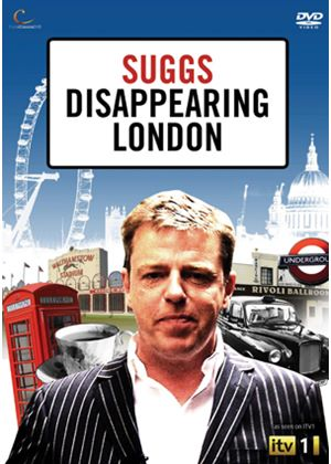 Suggs - Disappearing London